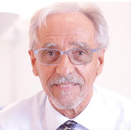 Gian Carlo <br /><b>Arici</b>